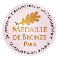 Médaille de Bronze pour cette année 😉 . 3ème années que je me présente et 3 médailles en poche 👍#artisan #artisanat #concoursagricoledeparis2018 #paris #aquitaine #gironde #gironde_tourisme #bassindarcachon #gujanmestras #arcachon #foiegras #foiegrasdecanard #sudouest